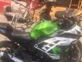 小忍者摩托车