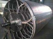 浙江特种结构网笼价格_[荐]焦作具有口碑的造纸机网笼厂家