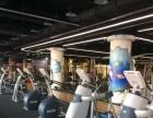 民治的健身房威特斯迈健身俱乐部年卡转让3888
