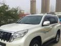 丰田普拉多(进口)2014款 2.7 自动 标准版-车况好 无事