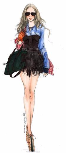 杭州哪有靠谱的服装设计培训