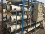 二手反渗透原水处理 矿泉水反渗透 油水分离机压滤机等环保设备