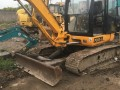 低价原装二手小松挖掘机120价格