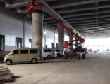 天津北辰自行走式升降平台出租租赁