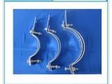 杆用紧固件 抱箍 直线紧固件 光缆用金具厂家