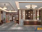 南沙专业办公室装修设计公司