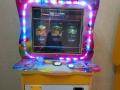 店内弹珠游戏机