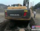 回收二手挖机