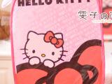 实用滴折叠家居收纳脏衣篮可爱凯蒂猫轻松熊储物桶收纳桶