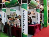 来料检验按标准,上海食品展产品质量有保证