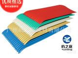 厂家直销PVC波浪瓦 PVC塑料瓦 质量保证