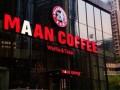 漫咖啡投资预算