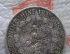 法国坐洋1903年自由女神像银币转让保真包退