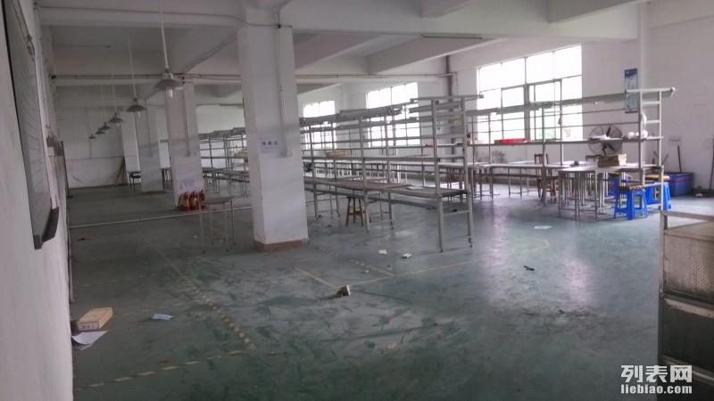 竹村2楼1600平豪华装修 无公摊