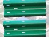 镀锌护栏板喷塑双波挡车栏一手货源我厂免费提供安装队伍施工