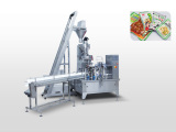 江苏酱腌菜包装机【实力厂家】生产供应酱腌菜专用包装机组