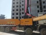 三一37米46米56米62米二手泵车供应