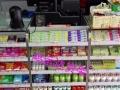 仓库货架工厂车间置物架定做商品展示柜超市货架角钢货架家用货架