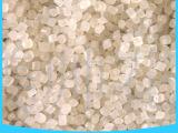 厂家直销 废塑料 再生pe塑料颗粒 白色塑料粒子