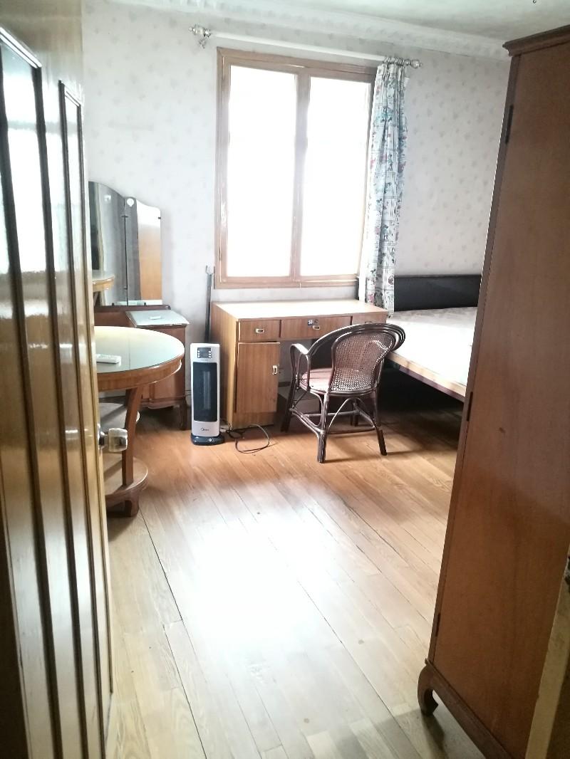 梅园 源深路188弄 2室 1厅 54平米