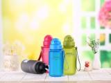 订制优之儿童水杯吸管杯迷你杯随手杯环保材质不含双酚A
