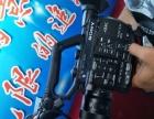 索尼专业4K摄像机FS5K 有配件 支持检测!