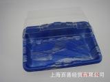 月光-2 日本进口一次性寿司盒 一次性寿司容器 寿司盒 刺身盒