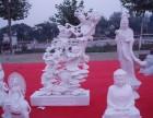 上海石头雕塑回收-上海石狮子回收-上海石雕回收