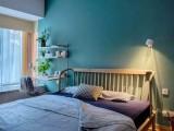 卧室的颜色搭配需要注意的