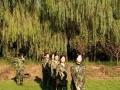 武汉新员工拓展培训,武汉秋季员工拓展游玩去哪