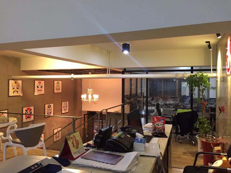 上海厂房装修公司办公楼装修公司厂房翻新改造