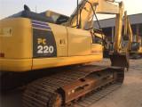 杭州二手挖掘机小松200-8原装出售三一二手挖掘机