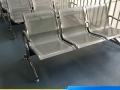 不锈钢机场椅排椅公共候车椅银行等候椅医院候诊椅输液椅车站长椅