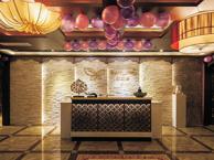 上海闵行酒店装修效果图展示