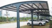 哪里有提供汽车棚汽车棚生产厂家