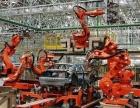 火星星际传播有限公司机器人操作机结构