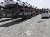乌鲁木齐小车托运全国各地主要城市注意事项