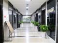 鄞州南部商务区700平豪华精装带有全套家具办公室出租!