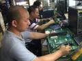 中山变频器维修 触摸屏 伺服器 工控电路板 IO板 维修