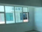 柳泉路华夏国际40平米办公室带空调办公桌出租