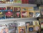 黑胶唱片.CD唱片.磁带.音响