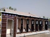 河北移动环保厕所旅游景区厕所生态厕所厂家