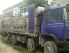 低价出售重型货车