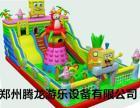 充气蹦床 充气城堡 充气滑梯水上滚筒 水滑梯 充气蹦蹦床
