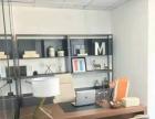 财智广场272平纯办公写字楼带全套设施设备拎包办公