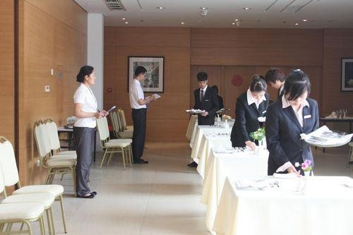 北京哪个培训机构有酒店管理这方面的课程?