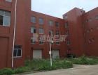 武漢陽邏開發區獨棟框架廠房四層2413平米出售