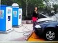 山东丰瑞科技,投币刷卡自助洗车机,全天候赚钱的新设备!