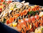 欢乐牧场烧烤涮海鲜自助加盟费多少钱