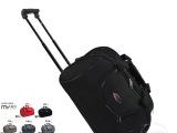 工厂批发定制 全新帆布箱包 旅行包/拉杆包/行李包手提包型拖包